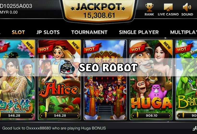 Faktor kemenangan Slot Online Perlu Dimaksimalkan Bettor